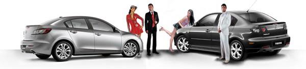 Запчасти Mazda и сервис