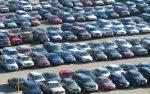 Запервые 9 месяцев 2015-го года рынок автомобилей Республики Беларусь вырос на52,2%