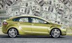 Размещен рейтинг самых доступных авто в Российской Федерации
