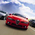Альфа Ромео планирует выпускать 400 000 авто вгод к2018