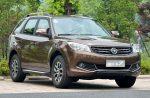 Свято место пусто небывает: на русский рынок автомобилей придут новинки отHaima
