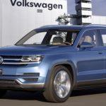 VW сказал, когда игде начнёт производство нового кроссовера
