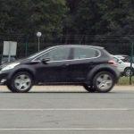 Папарацци увидели таинственный SUV Peugeot (Пежо) вевропейских странах