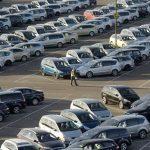 Продажи авто вЕС увеличились на9,8%