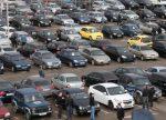Вторичный автомобильный рынокРФ упал на10.6%