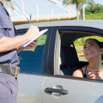 В РФ разработана новая система штрафов для водителей