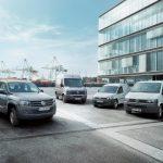 ВЕС продажи новых коммерческих авто увеличились на7%