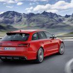 В РФ стартуют продажи 2-х роскошных моделей Ауди Performance