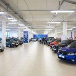 Многие автопроизводители отказались отимеющихся скидок для русских любителей автомобилей