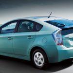 В Российской Федерации снизился спрос нагибидный Тойота Prius