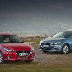 Семейство Mazda3 получило новый дизельный агрегат 1.5 SkyActiv-D