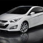 Продажи Хендай i40 в РФ достигли отметки в 20 тыс. авто