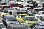 «Автостат» назвал наиболее востребованную иномарку навторичном автомобильном рынке Воронежской области