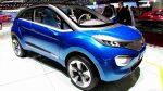 Индия готовит серийный вседорожный автомобиль Tata Nexon