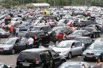 ВУкраинском государстве растут продажи подержанных авто