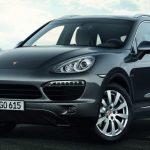 Автомобили фирмы Порше бьют рекорды продаж