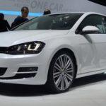 Фольксваген Golf GTI получит 290-сильный мотор в следующем 2016 году