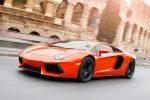 Названы самые быстрые автомобили в РФ