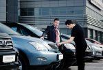 Продажи новых машин вЕС увеличились на13,7%
