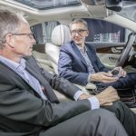Benz официально рассекретил дизайн нового E-Class 2017 модельного года