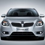 Brilliance летом следующего года в Российскую Федерацию привезет улучшенные разработки моделей V5 иH530
