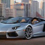 Lamborghini Aventador не будет заднеприводным