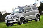 Сузуки продолжит торговать вседорожный автомобиль Jimny на русском рынке
