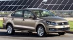 Бюджетный седан Фольксваген Ameo дебютирует наAuto Expo 2016
