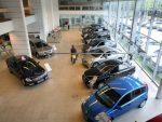 «Коммерсантъ» узнал оянварском повышении цен наавтомобили