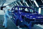 Завод Хюндай вПетербурге приостановит конвейер до20января
