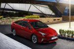 ВЯпонии стартовали продажи 4-ой генерации гибридного Тойота Prius