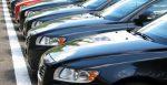 Продажи подержанных авто упали на19,7%