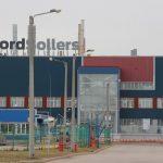 Форд может начать экспорт автомобилей из Российской Федерации