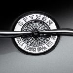 Spyker представит вЖеневе электрический спорткар