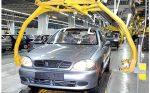 С выходом украинских легковых авто ЗАЗ «завязал»