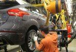 Форд запустил вГермании производство нового FocusRS