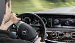 Mercedes разрабатывает новейшую модульную платформу для электромобилей