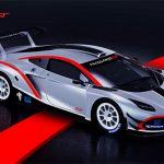 Arrinera представила гоночное купе HussaryaGT