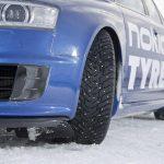 Продажи шин Nokian Tyres в РФ упали на35% в предыдущем году