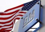 После ухода с русского рынка потери дженерал моторс составили $443 млн