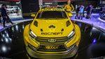 Лада Vesta вошла в 10-ку известных авто