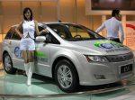КНР занял первое место вмире попродажам электромобилей