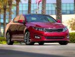 «Автотор» приcтупил кпроизводству Киа Optima обновленного поколения