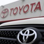 Тойота отзывает вСША 320 тыс. авто