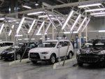 Мировые автоконцерны уменьшают модельный ряд вРФ