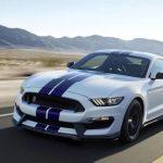 В РФ приезжает новинка-Mustang от Форд