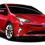 Новый Тоёта Prius стал бестселлером вЯпонии
