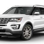 Вначале года продажи компании Форд в Российской Федерации увеличились на24%