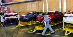 Мазда воВладивостоке выпустила 90-тысячный автомобиль