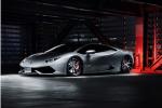 Lamborghini уже распродала все выделенные для РФ автомобили
